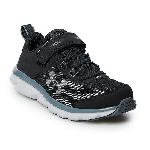Under Armour Assert 8 Pre-School Kids' Running Shoes