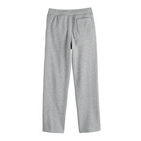 Boys 8-20 Urban Pipeline Fleece Varsity Pants in Regular & Husky
