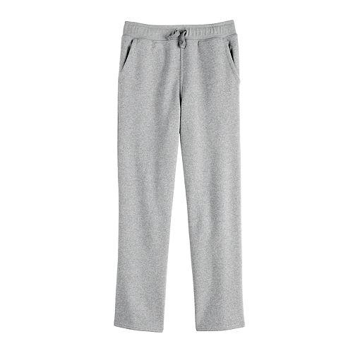 Boys 8-20 Urban Pipeline™ Fleece Varsity Pants in Regular & Husky