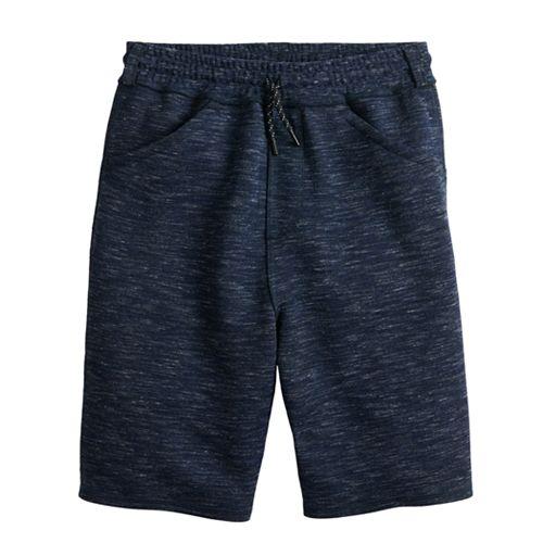 Boys 8-20 Urban Pipeline™ Adaptive Knit Jogger Shorts