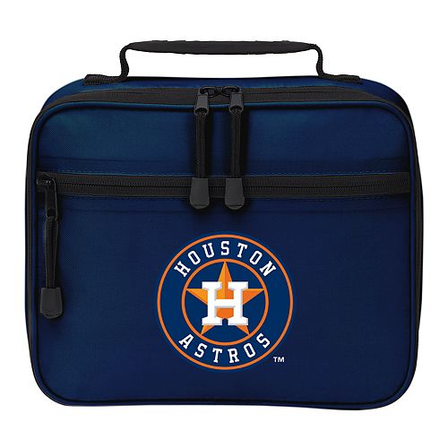 Houston Astros Cool Time Lunch Bag