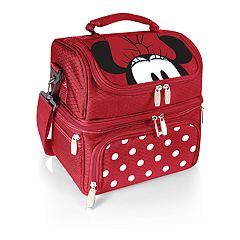 Disney's Minnie Mouse Lunch Tote by Picnic Time