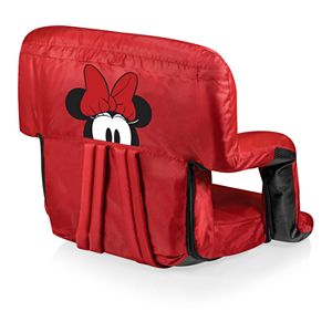 Disney's Minnie Mouse Portable Reclining Stadium Seat by Picnic Time