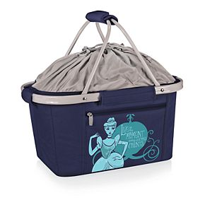 Disney's Cinderella Collapsible Cooler Tote by Picnic Time