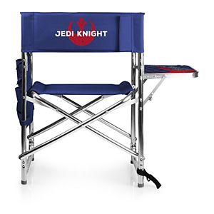 Star Wars Jedi Knight Sports Chair by Picnic Time
