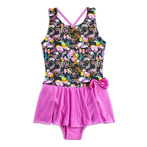 Girls 4-14 Jojo Siwa Skirted Leotard by Danskin