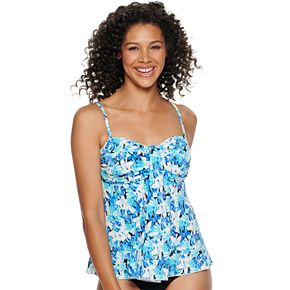 Women's A Shore Fit Waterfall Top