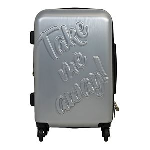 Macbeth Collection Take Me Away Hardside Spinner Luggage
