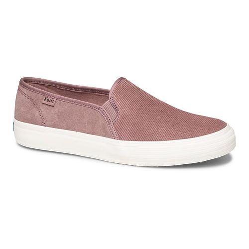 Keds Double Decker Suede Women's Shoes
