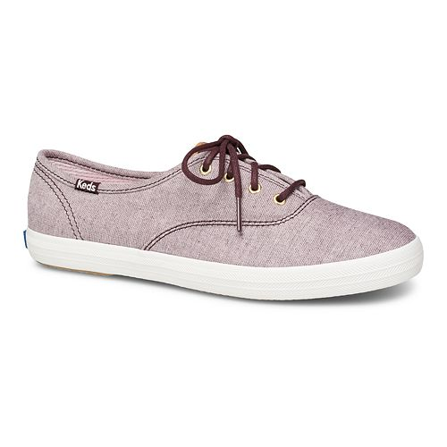 Keds Champion Canvas Women's Sneakers