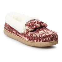 Sonoma Goods For Women's Life Slippers On Sale from $3.92 Deals