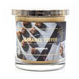 SONOMA Goods for Life? Caramel Toffee 14-oz. Candle Jar