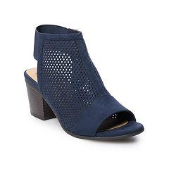 62e13bf13 SONOMA Goods for Life™ Hostel Women's Ankle Sandals