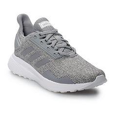 big sale a7a18 4ccc1 adidas Duramo 9 Boys  Sneakers. Black Black White Gray Gray. Regular.  55.00