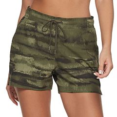 Women's Tek Gear® Weekend Woven Shorts