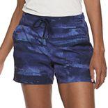 Women's Tek Gear® Weekend Woven Shorts