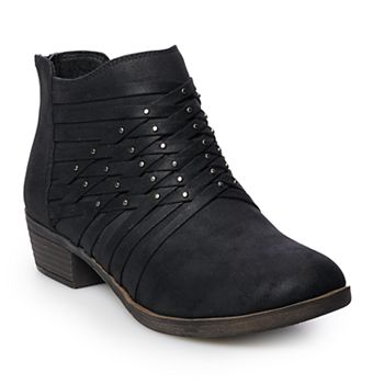 Women's SO Ankle or Winter Boots (various)