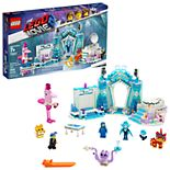 THE LEGO MOVIE 2 Shimmer & Shine Sparkle Spa! 70837