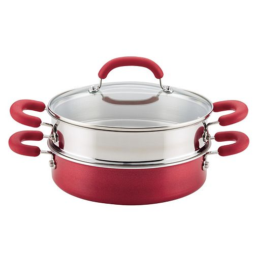 Rachael Ray Create Delicious 3-pc. Steamer Set