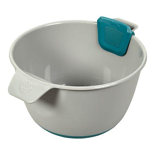 Wilton Versa-Tools Measure & Pour Mixing Bowl