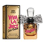 Juicy Couture Viva La Juicy Gold Couture Women's Perfume - Eau de Parfum