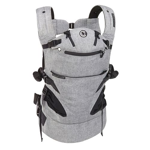 Contours Journey 5-in-1 Baby Carrier