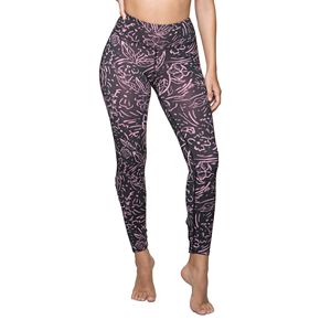 Women's Colosseum Brooklyn Midrise Ankle Leggings