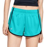 Women's Under Armour Tech Mesh Shorts