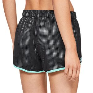 Women's Under Armour Reversible Play Up Mesh Shorts