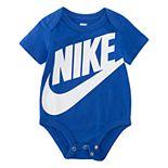 Baby Boy Nike Bodysuit