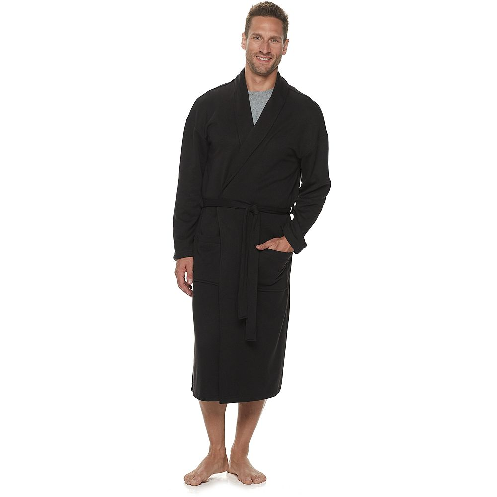 Men's SONOMA Goods for Life® Sweater Fleece Robe