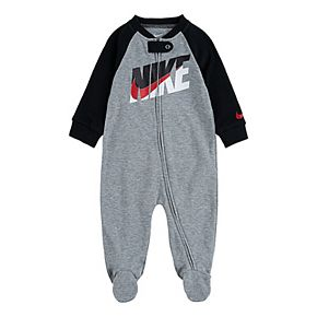 Baby Nike Footed Coverall