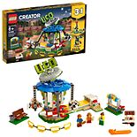 LEGO Creator Fairground Carousel Set 31095