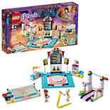 LEGO Friends Stephanie's Gymnastics Show Set 41372