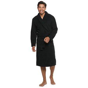 Men's SONOMA Goods for Life Bonded Sherpa Robe
