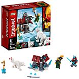 LEGO Ninjago Lloyd's Journey Set 70671