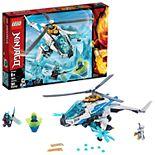 LEGO Ninjago ShuriCopter Set 70673