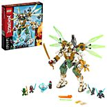 LEGO Ninjago Lloyd's Titan Mech Set 70676