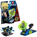LEGO Ninjago Spinjitzu Slam - Jay Set 70682