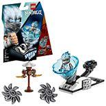 LEGO Ninjago Spinjitzu Slam - Zane Set 70683
