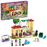 LEGO Friends Heartlake City Restaurant Set 41379