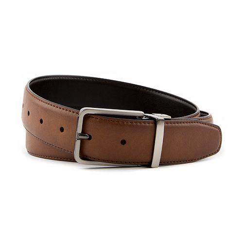 Men's Van Heusen Reversible Flex Stretch Belt
