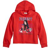 "Disney's D-Signed Descendants Girls 7-16 ""Fairest in Auradon"" Graphic Hoodie"