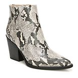 SOUL Naturalizer Mikey Women's Ankle Boots