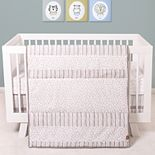 Trend Lab Sydney 3-Piece Crib Bedding Set