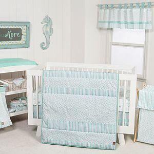 Trend Lab Taylor 3-Piece Crib Bedding Set