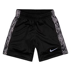 Toddler Boy Nike Striped Dri-FIT Basketball Shorts