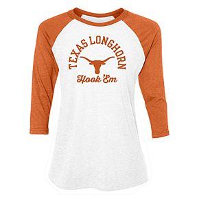 Women's Texas Longhorns Lorena Tee