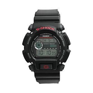 Casio Men's G-Shock Illuminator Digital Chronograph Watch - DW9052-1V