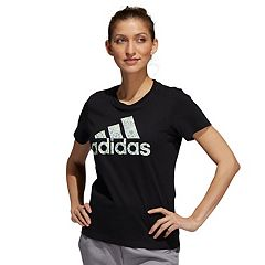20c02db4 Women's adidas Badge of Sport Tee